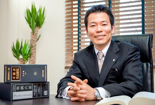 くすのき総合法務事務所 代表 藤田 太